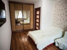 Apartamenty na Savushkina 130 korpus 1