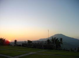 Indian View, Khao Kho