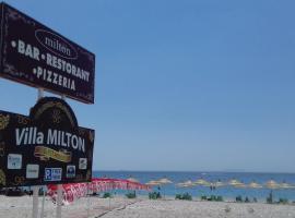 Villa Milton
