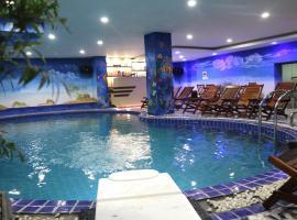 Vientiane Luxury Hotel, Vientiane