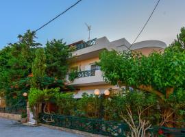Stalis Lux Beach Apartment