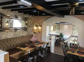 The Boat Inn Rooms, Clarborough (рядом с городом Gringley on the Hill)