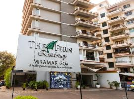 The Fern Residency, Miramar