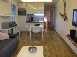 Mio Monte 4 Apartment