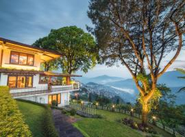 Check These 4 Star Hotels In Gangtok