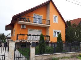 Ibolya Apartman