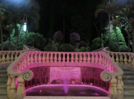 Khách sạn Hòa Bình, Xuân Lộc