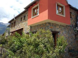 Hotel The Stone, Fushë-Bulqizë