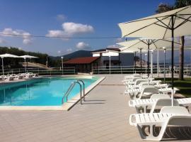 Casa Vacanze Uliveto, Avella (Quadrelle yakınında)