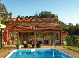 Casa Corteo, Monteagudo (Laracha yakınında)