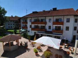 Hotel Tölzer Hof