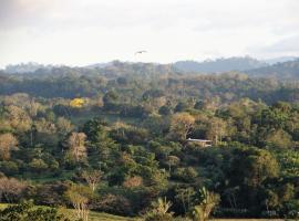 casa Nosy Tsara, Zancudo (Pavones yakınında)