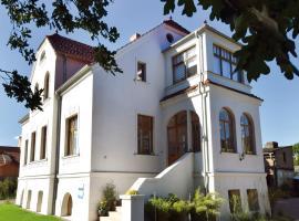 Villa Veda, Zehdenick