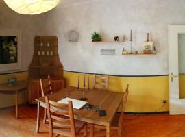 Casa Margherita, Recco (Vescina yakınında)