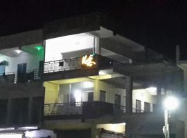 Karmaa Plaza Inn, Madhipura (рядом с городом Forbesganj)