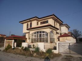 Banevo Villa, Burgaz (Sŭdievo yakınında)