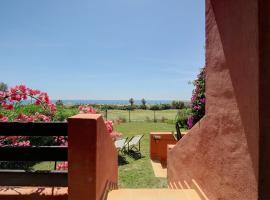 Apartamento Jardin Y Golf Casares