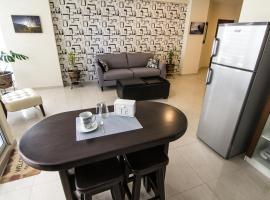 Apartamento Familiar Ideal
