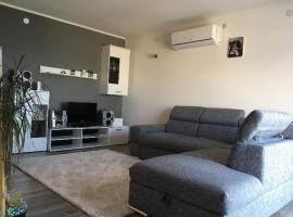 Apartment Drasnice 15492a, Drašnice