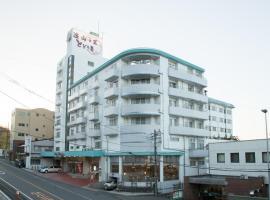 Ikaho Onsen Todoroki