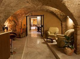 Al Palazzo Del Mare