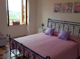 Casa Capana, Monterosso