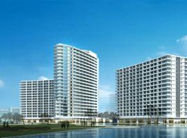 Huizhou Xunliao Bay Haiyushan Hotel, Huidong (Zhegudong yakınında)