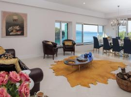 Luxury Villa Charme