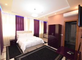 Buna Park Hotel, Shkodër (Canaj yakınında)