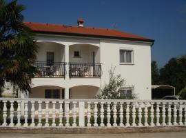 Apartman Mia, Antonci, Poreč, Пореч (рядом с городом Antonci)