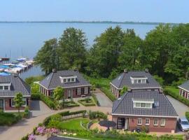 Vakantiepark Familie Huis Nunspeet