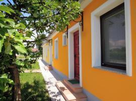 Apartment Antonia, Добова (рядом с городом Gornji Laduč)