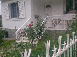 ELENI'S VILLAGE RELAXATION HOME, Эдипсос
