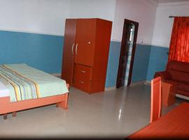 L & L Executive Hotels, Uyo