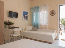 Studio Poseidon by Ela to Greece