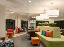 Home2 Suites By Hilton Portland Airport