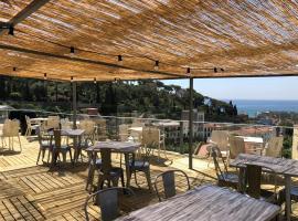 Dynamic Hotels Caldetes Barcelona, Caldes d'Estrac (Arenys de Mar yakınında)
