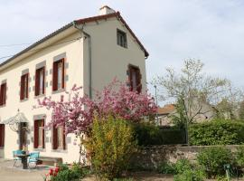 L'Enclos, Charbonnières-les-Vieilles