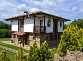 Sichanova Guest House, Brŭchkovtsi (Yakovtsi yakınında)