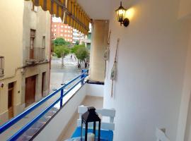 Caroltrip Vilanova Apartment