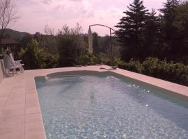Villa Tenada, Campea (Follina yakınında)