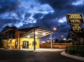 Darra Motel & Conference Centre, Brisbane (Jamboree Heights yakınında)