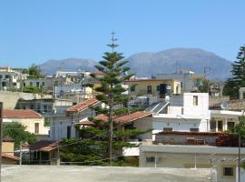 Emilia, Galiá (рядом с городом Moírai)
