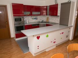Apartment Lidman ndeg2, Hazlov