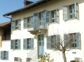 Sommerhaus Solietto, San Martino Alfieri