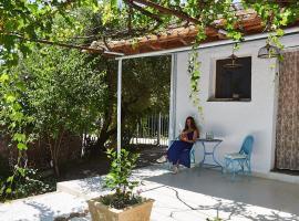 Moorea Country Houses, Петалидион (рядом с городом Agios Avgoustinos)