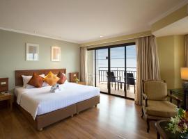 皇家華欣海灘度假酒店