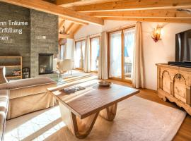 Hotel Sarain Active Mountain Resort, Lenzerheide