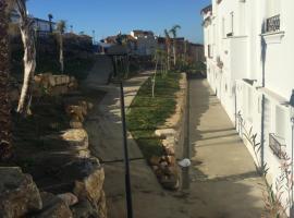 Zahara de los Atunes, Cádiz (La Zarzuela yakınında)