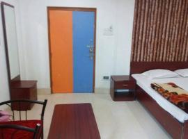 Priti Forest Resort-Unit of A. Chowdhury Construction Pvt Ltd., Jalpāiguri